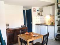 Studio 1721942 för 6 personer i Le Barcarès