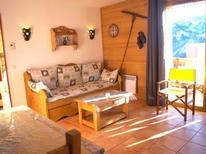 Appartement 1721956 voor 6 personen in Pra Loup
