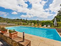 Maison de vacances 1722289 pour 6 personnes , Ciggiano