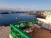 Holiday apartment 1722362 for 2 persons in Playa Blanca