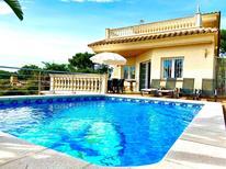 Vakantiehuis 1722440 voor 10 personen in Lloret de Mar