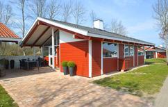 Casa de vacaciones 1722459 para 5 personas en Løjt Kirkeby