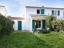 Maison de vacances 1722490 pour 4 personnes , Ars-en-Ré