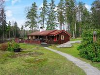 Holiday home 1722595 for 6 persons in Katrineholm