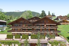 Appartamento 1722625 per 4 persone in Grindelwald