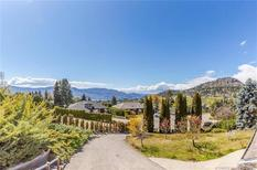 Appartement 1722750 voor 2 personen in West Kelowna
