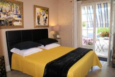 Holiday apartment 1722790 for 2 persons in Vaux-sur-Mer