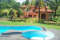 Holiday apartment 1722975 for 4 persons in Habaraduwa