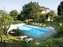 Maison de vacances 1723055 pour 6 personnes , Citta di Castello