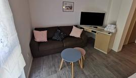 Appartement 1723091 voor 4 personen in Novigrad