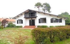 Ferienhaus 1723292 für 8 Personen in Capbreton