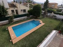 Holiday home 1723381 for 8 persons in Almadrava