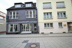 Holiday apartment 1723446 for 4 persons in Hanau