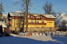 Rekreační byt 1723481 pro 4 osoby v Velký Slavkov
