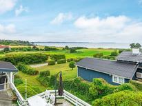 Ferienwohnung 1723617 für 6 Personen in Egsmark Strand