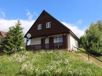 Holiday home 1723642 for 6 persons in Čistá v Krkonoších