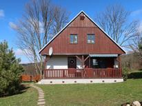 Holiday home 1723643 for 6 persons in Čistá v Krkonoších