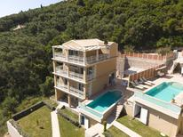 Holiday home 1723675 for 9 persons in Aghios Mattheos