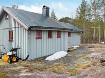 Holiday apartment 1723722 for 8 persons in Fyresdal
