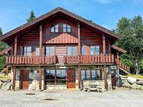 Holiday home 1723725 for 9 persons in Bø i Telemark