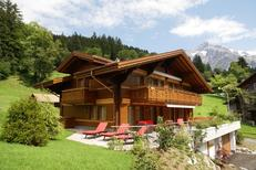 Holiday home 1723747 for 10 persons in Grindelwald