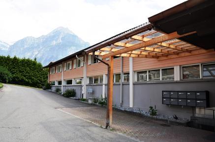 Für 8 Personen: Hübsches Apartment / Ferienwohnung in der Region Berner Oberland
