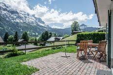 Apartamento 1723765 para 4 personas en Grindelwald