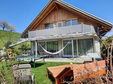 Für 10 Personen: Hübsches Apartment / Ferienwohnung in der Region Zentralschweiz