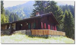Ferienhaus 1723780 für 6 Personen in Sumvitg