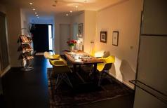 Appartement 1723872 voor 8 personen in Schlitz