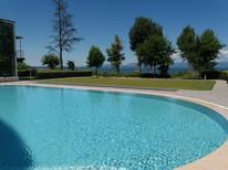 Holiday apartment 1723890 for 5 persons in Castelnuovo del Garda