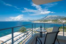 Holiday apartment 1723897 for 6 persons in Utjeha