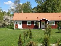 Holiday home 1723938 for 5 persons in Gässemåla
