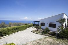 Holiday home 1723941 for 6 adults + 1 child in Castellammare del Golfo