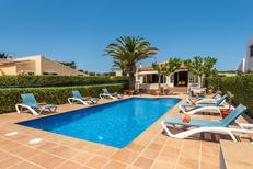 Holiday home 1723954 for 6 persons in Cala'n Blanes