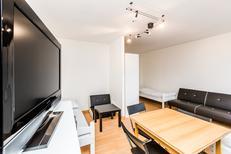 Studio 1723967 für 4 Personen in Köln