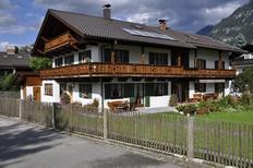 Appartement 1723976 voor 2 personen in Farchant