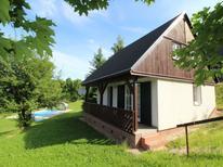 Maison de vacances 1724043 pour 6 personnes , Čistá v Krkonoších