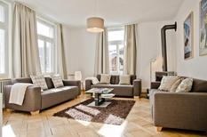 Holiday apartment 1724126 for 8 persons in Grindelwald
