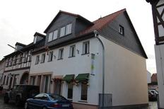 Holiday apartment 1724153 for 4 persons in Seligenstadt