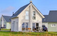 Ferienhaus 1724201 für 4 Erwachsene + 2 Kinder in OstseeResort Olpenitz