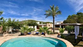 Ferienhaus 1724225 für 14 Personen in Sant Josep de sa Talaia