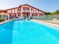 Ferienhaus 1724232 für 10 Personen in Saint-Jean-de-Luz