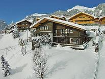 Mieszkanie wakacyjne 1724270 dla 6 osób w Grindelwald