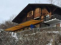 Ferienhaus 1724273 für 7 Personen in Mollens