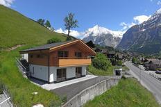 Casa de vacaciones 1724275 para 6 personas en Grindelwald