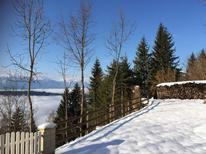 Ferienhaus 1724292 für 8 Personen in Bodensdorf