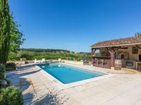 Ferienhaus 1724328 für 4 Personen in Dégagnac