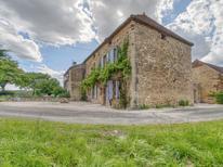 Ferienhaus 1724329 für 6 Personen in Dégagnac