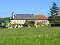 Ferienhaus 1724330 für 9 Personen in Dégagnac